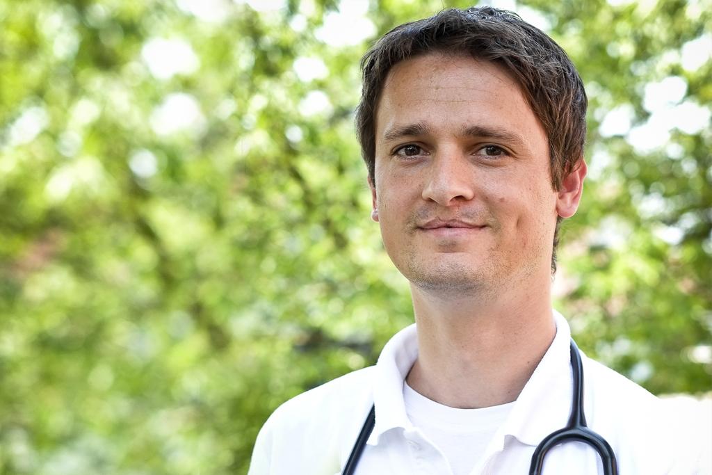 Dr. med. Benjamin Stitz Facharzt für Allgemeinmedizin Uettingen