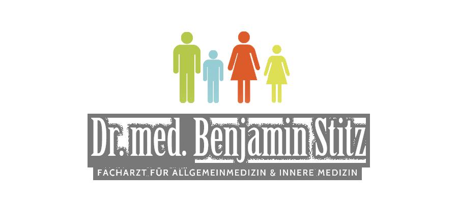 Dr. med. Benjamin Stitz